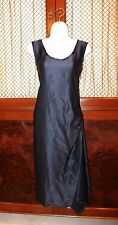 LANVIN dress size 36  EUR 100% silk