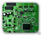 Computer Circuit Board Mousepad Anti-Slip Mouse Pad Mat Mice Mousepad
