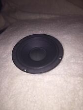 "Pair Of Bose 201 Series V OEM Replacement 6.5"" Woofer ONLY P/N 144132"