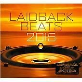 Various Artists - Laidback Beats 2015 (2015) New sealed
