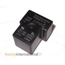 12V DC 20A POWER RELAY SPDT POTTER & BRUMFIELD TE CONNECTIVITY G8P T9AS5D12-12
