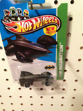 BATMAN HOTWHEELS LIVE BATMOBILE HW IMAGINATON