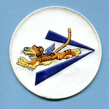 AVG FLYING TIGERS LEAPING TIGER ARMY AIR CORPS WW2 P-40 WARHAWK Squadron Patch