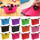 New Travel Cosmetic Bag Makeup Case Multifunction Toiletry Zipper Wash Organizer