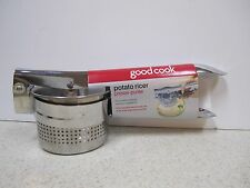 good cook potato ricer new #22355 press Kitchen Cooking tools Dining Ricer