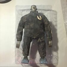 ThreeA 3A Fat Drown Ashley Wood SOLD OUT Rare 1/6 Robot Tracky AK Drone