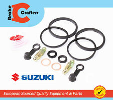 04-06 SUZUKI GSXR 1000  GSXR1000 K4/K5/K6 REAR BRAKE CALIPER REBUILD KIT