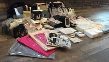 Mary Kay Consultant Supplies HUGE Lot Bags Mirrors & More