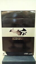 *BATMAN 75TH ANNIVERSARY ACTION FIGURE 4-PACK SET TWO DC COMICS NEW 52 SUPERMAN