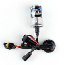 Hid Xenon H3 Bulb For All Cars / Bikes 6000K - Only Bulb