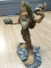 VERY RARE DANBURY MINT LORD OF THE RINGS GALLERY - TREEBEARD