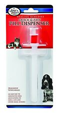 Four Paws Quick and Easy Pill Dispenser for Pets Cats & Dogs & more New