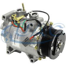 Universal Air Conditioner (UAC) CO 10663AC A/C Compressor New w/ 1 Year Warranty