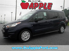Ford: Transit Connect XLT