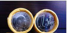1 euro Principato di Monaco 2016