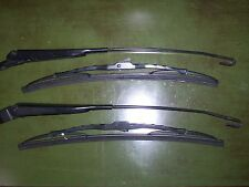 PORSCHE C2 WIPER ARMS DOUBLE SPRINGS  90-94                     box9
