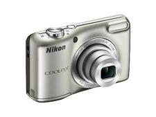 Nikon COOLPIX L27 16.1 MP Digital 5X Zoom Camera Bundled