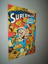 SUPERMAN ED CENISIO  N. 33
