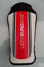 (shn002) official UEFA football Shinpads  Size Small  brand new in packet