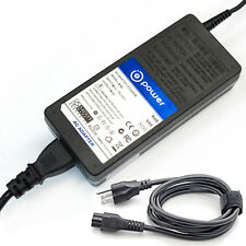 for 24V 4 Pin APEX AVL2776 ILO-2600 JVC LT-23X576 LCD MONITOR Ac Adapter Charger