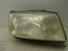 99 00 01 02 Volkswagen Jetta Right Side Headlight Lamp OEM
