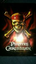 Pirates Of The Caribbean - At World's End (DVD, 2007) Tin Case *RARE*
