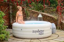 Bestway Lay-Z-Spa Vegas Premium Inflatable Hot Tub