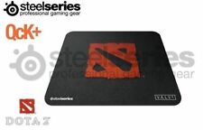 SteelSeries Mini QcK Mass Anti-Slip Precision Cloth Gaming Mouse Pad Mat DOTA 2