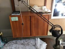 ANTIQUE DENTAL DRILL Industrial Ritter Drill Engine AS SHOWN