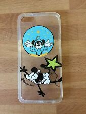Mickey Mouse  Silicone Gel Case For iPhone 5/5s. BN