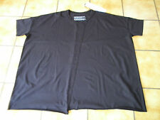 Rundholz black Label,Tunika/BIG Shirt,Gr.OS,schwarz,neu,Lagenlook,Traumteil
