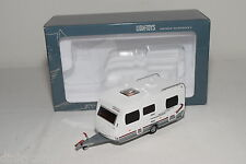 LION TOYS CARAVAN WOHNWAGEN CARAVANE HOME-CAR HOME CAR RALLY 45 MINT BOXED NEW