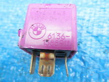 61361388911 PINK RELAY 61.36-1 388 911  from BMW E36 D 325 TDS TURBO DIESEL
