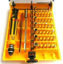 45 in1 Screwdriver Repair Tools Cellphone Kit set pentalobe & torx