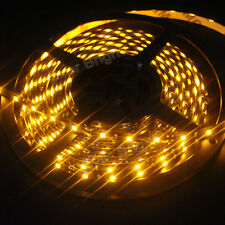 2Pcs 12V / 24V 5M 500cm 1210 3528 300SMD LED Light Strip Waterproof Strip