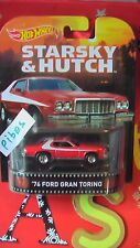 HOT WHEELS  1/64 RETRO K 76 FORD GRAN TORINO NEW