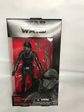 STAR WARS BLACK SERIES imperial death trooper rogue one wave 25