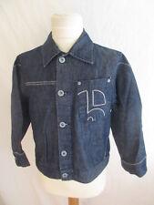 Veste en jean Ikks Bleu Taille 6 ans à - 45%