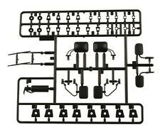 Axial AX80038 Exterior Detail Parts Tree Black Wraith / SCX10