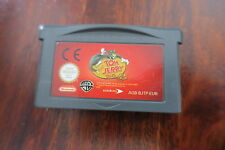 TOM AND JERRY TALES               -----   pour GAME BOY ADVANCE