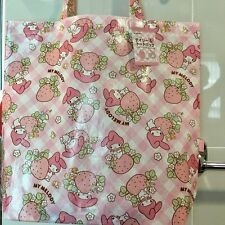 SANRIO My Melody Cute Large Tote Bag