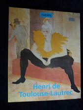 Gilles Néret: Henri de Toulouse-Lautrec 1864-1901