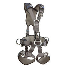 DBI SALA 1113348 HARNESS - ExoFit NEX Rope Access/Rescue Harness (XL)