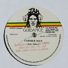 "Echo Minott/Yellowman ""Farmer Man"" Reggae 12"" Jah Guidance mp3"