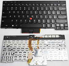 OEM US Keyboard For IBM Lenovo Thinkpad T530 X230 T430 04W3025 0B36031