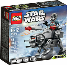 LEGO 75075 AT-AT Star Wars Microfighters Series 2