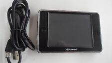 Polaroid PMP350-4 Black 4 GB Digital Media Player MP3