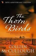 The Thorn Birds, Colleen McCullough