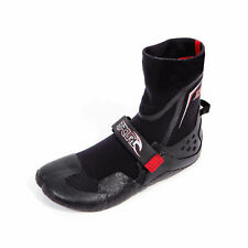 RipCurl Fbomb 5mm Boot Split Toe Black UK6 EURO 39