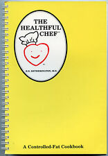The Healthful Chef, Controlled-Fat Cookbook
